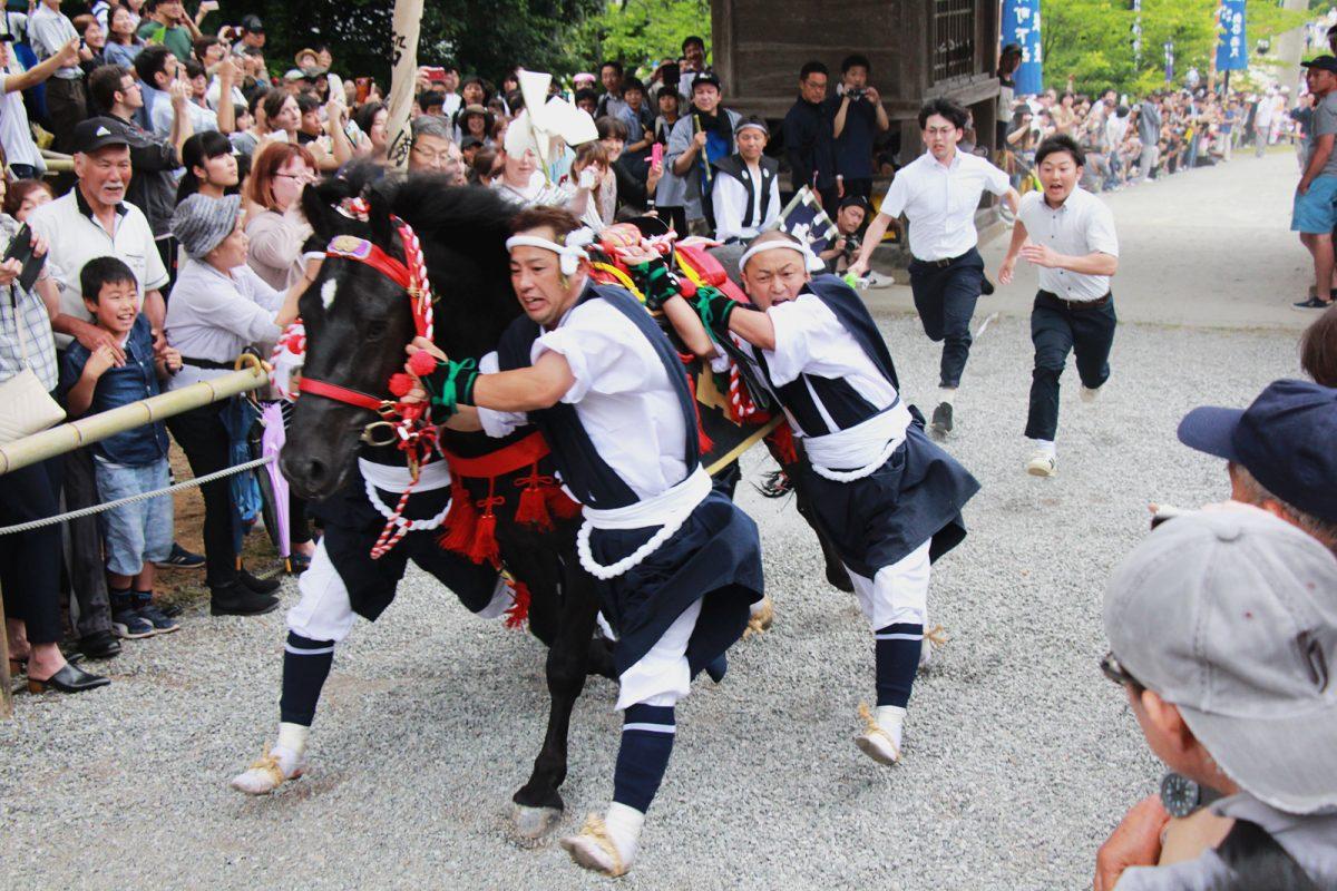 Gorei-furyū_Festival1