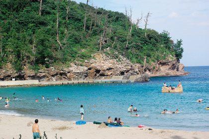 Shiohama Beach