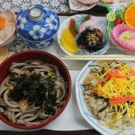 =Report= How I Made My Buckwheat Noodles, the Oki Islands Way