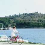 Cycling Adventure on Nakanoshima Island