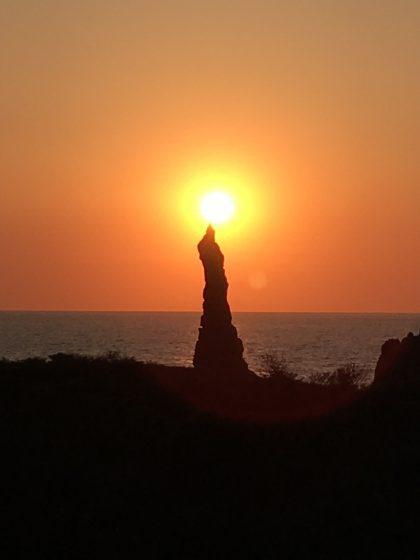 Kannon-iwa_Rock