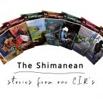 The Shimanean: Stories from our CIR's