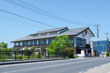Matsue Horikawa Local Beer Hall