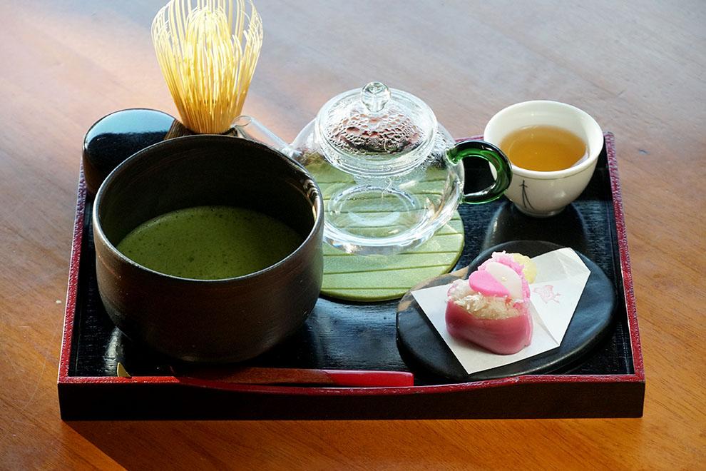 Tea Shop Kiharu