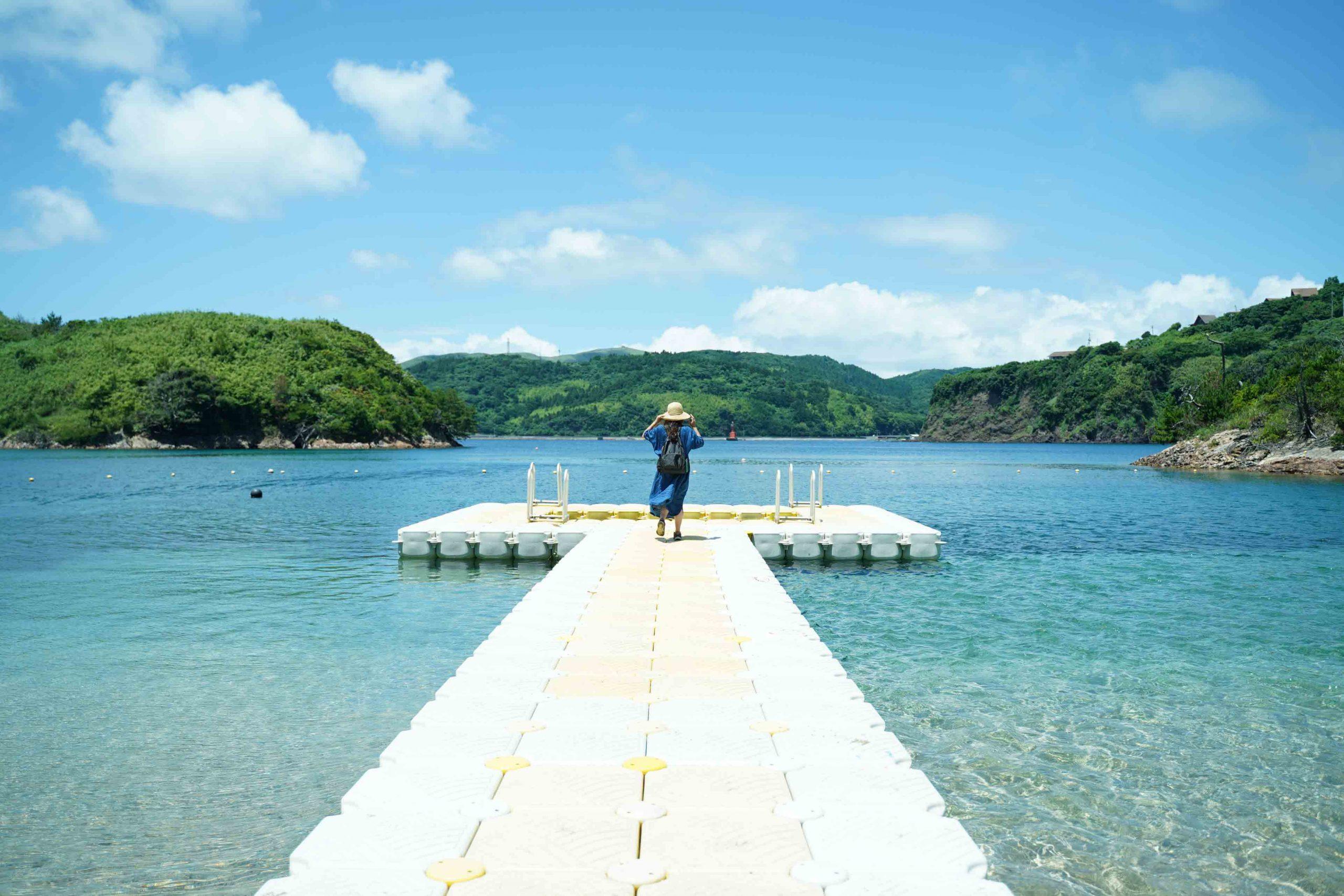 Shimazushima Island