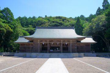 Oki Shrine