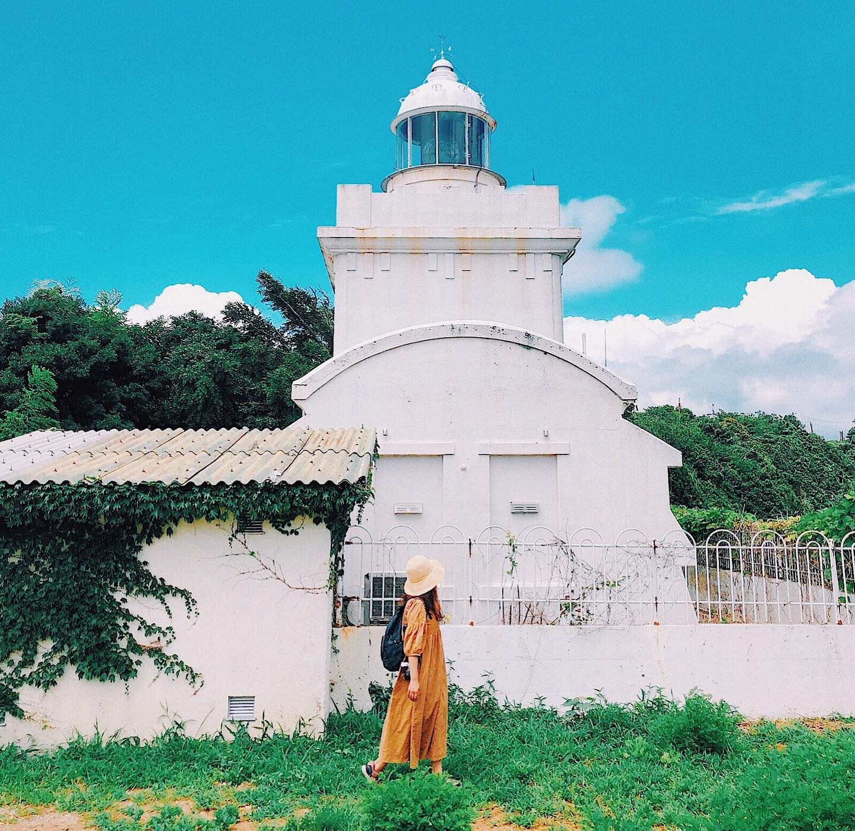 Saigo Misaki Lighthouse