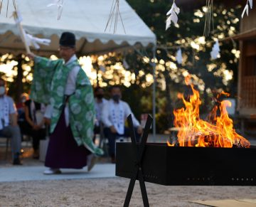 Hashi Festival