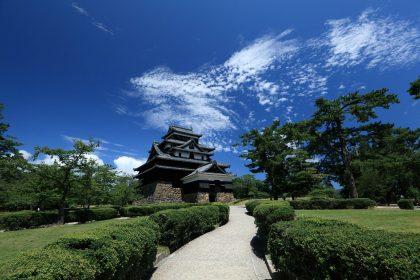 ★Le château de Matsue