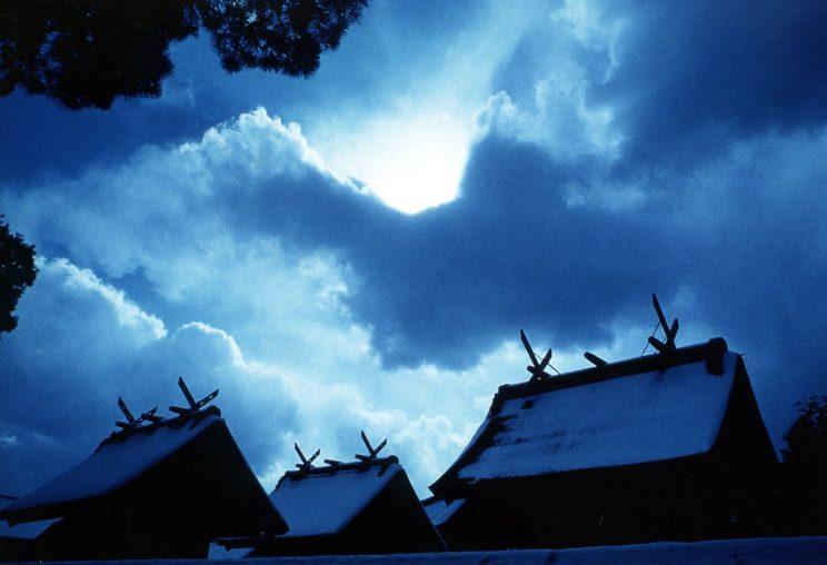 Grand sanctuaire d'Izumo Taisha