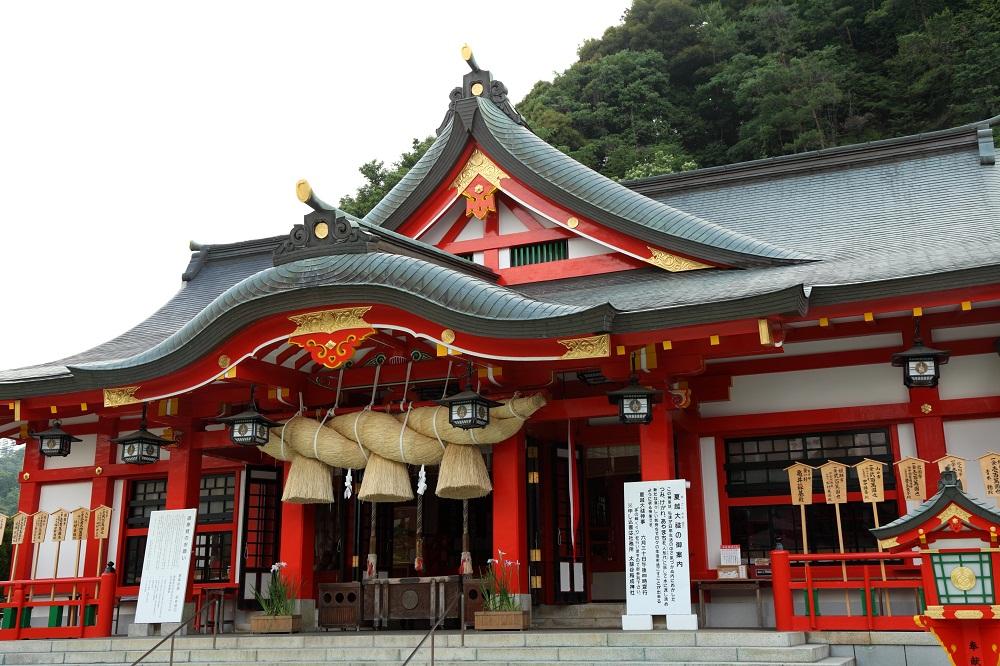 Sanctuaire Taikodani Inari