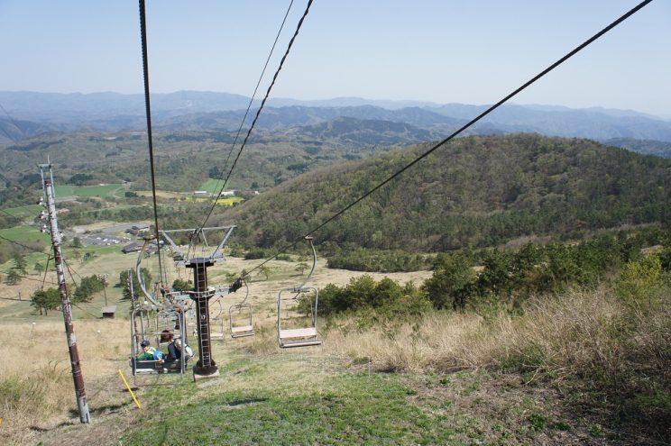 Mont Sanbe