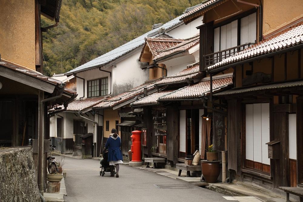 Omori et son paysage culturel