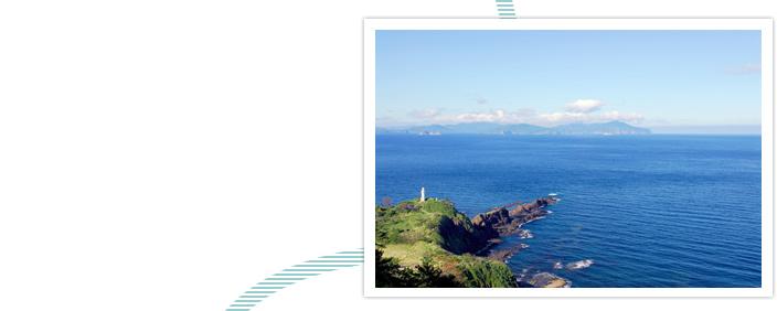 那久岬灯台