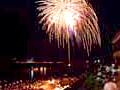 津和野町夏祭り 鮎まつり花火大会