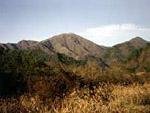 安蔵寺山(津和野町)