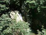 椛谷渓谷(吉賀町)