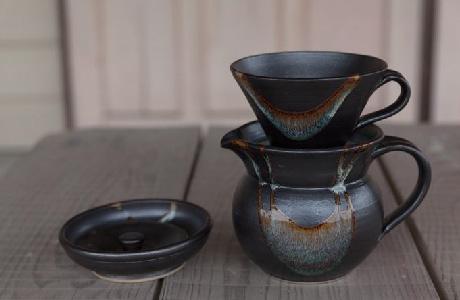 石州宮内窯