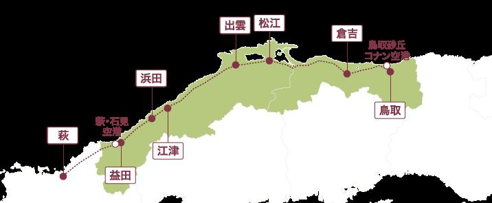 リード文 背景マップ