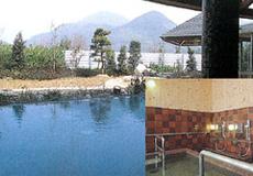津和野温泉