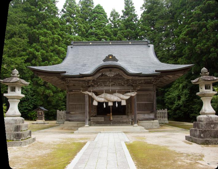 金屋子神社_01