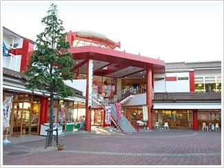ゆうひパーク浜田(浜田市/R9沿い)