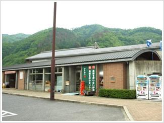 かきのきむら(吉賀町/R187沿い)