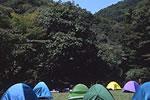 右ヶ谷キャンプ場