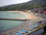 土田海水浴場