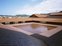 島根県立石見美術館(島根県芸術文化センター「グラントワ」)
