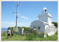 西郷岬灯台