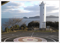 木路ヶ崎灯台