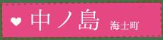 中ノ島 海士町