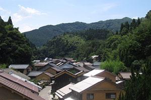 石見銀山ガイドの会