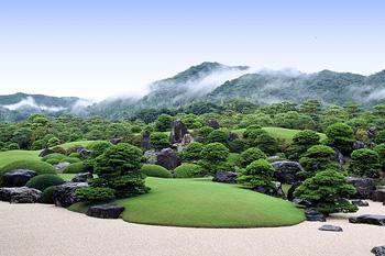 島根の美術館めぐり