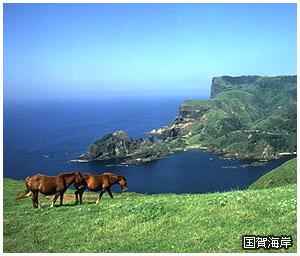 隠岐エリア | しまね観光ナビ|島根県公式観光情報サイト