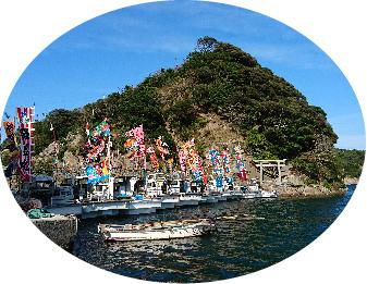 宇龍、熊野神社