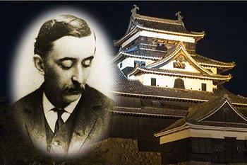 八雲が愛した城下町松江 光と幻想のミステリーツアー