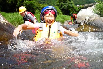 島根の夏旅情報「どっぷりしまね」