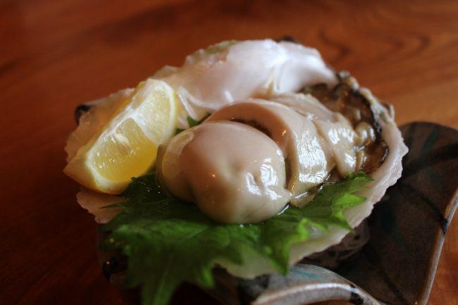 岩牡蠣 隠岐産