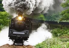 島根の観光列車で旅に行こう!