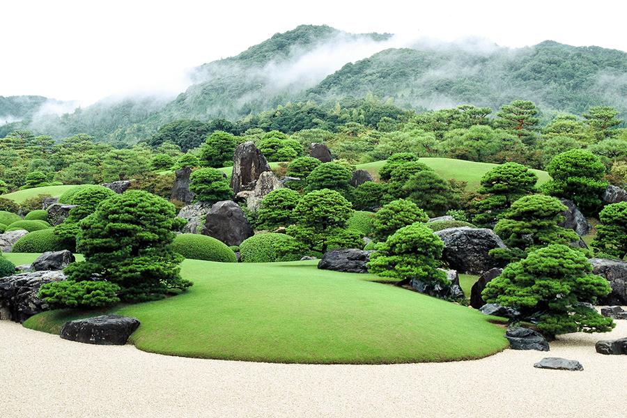 世界が認めた美しい島根の日本庭園7選
