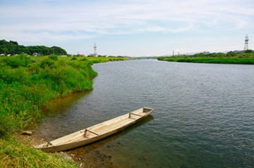 清流日本一の高津川 自然の恵みにひたるナチュラル&エコな旅