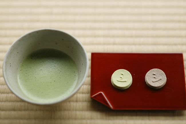 松江 茶の湯文化