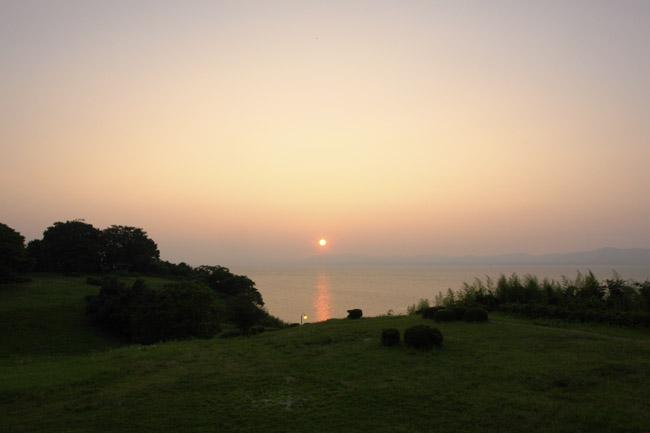 宍道湖ふれあいパーク