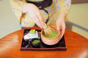 松江でカジュアルに楽しもう!本格派のお抹茶&和菓子