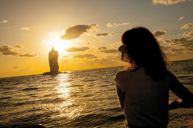 秋も観光を楽しめる!隠岐の島を現地ツアーで満喫しよう!