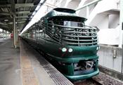 電車で旅に行こう!島根の観光列車ガイド