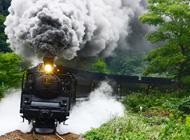 島根の観光列車