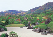 「庭園日本一」足立美術館の魅力とは